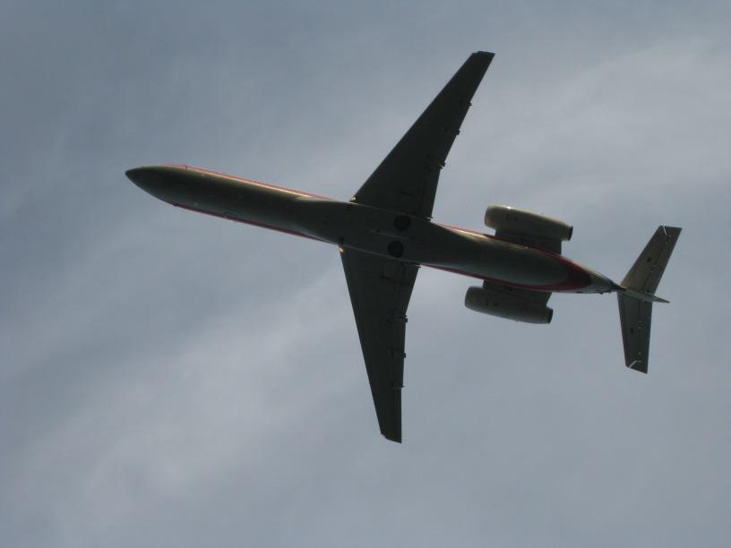 September 11 plane concept